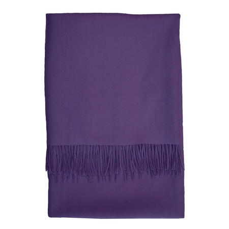 Arlo Throw Purple