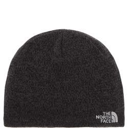 Jim Beanie Hat Black