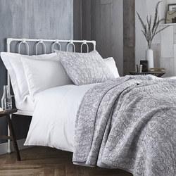 Simplicity Bedspread Grey