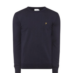 Mullen Crew Neck Sweater