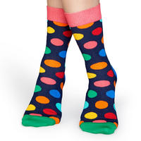 Big Dot Socks Multicolour