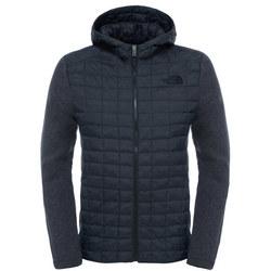 Thermoball Fleece Jacket Dark Grey