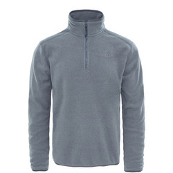 Glacier 1/4 Zip Fleece