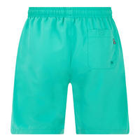 Seabream Swim Shorts Green