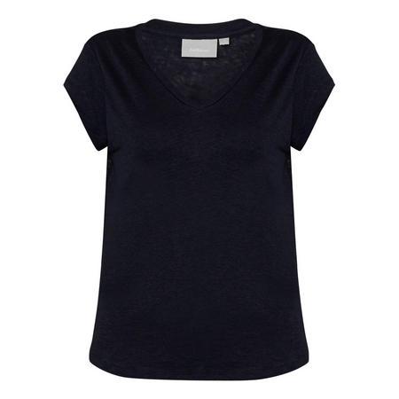 Caurals T-Shirt Blue