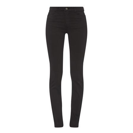 J18 Skinny Jeans Black