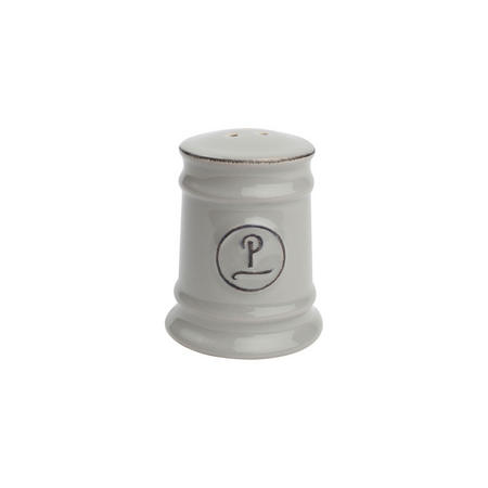 Pride Of Place Pepper Shaker In Grey