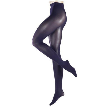 Pure Matt 50 Tights Navy