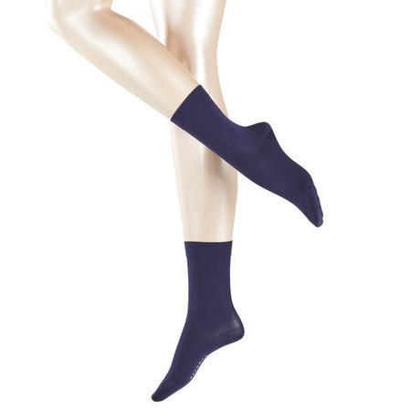 Cotton Touch Tights Navy