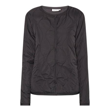 Terra Coat Black