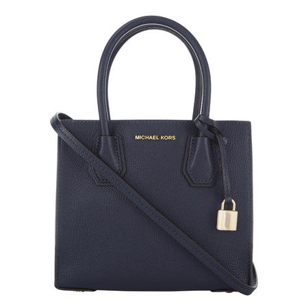 Mercer Tote Messenger Bag Navy