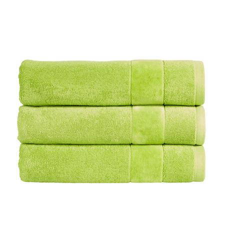 Prism Towel Mojito Green
