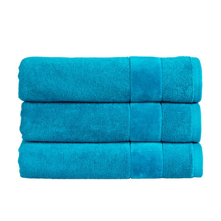 Prism Towel Poolside Blue
