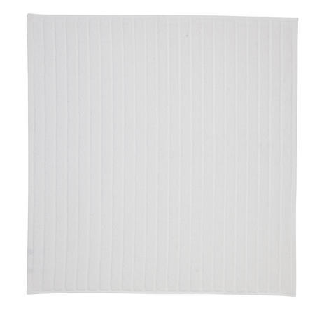 Prism Towel Whitewash White