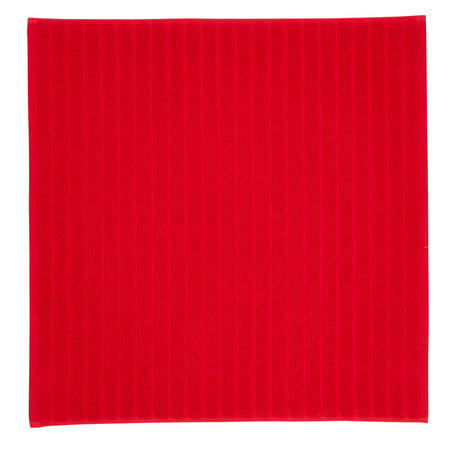 Prism Towel Fire Engine Red