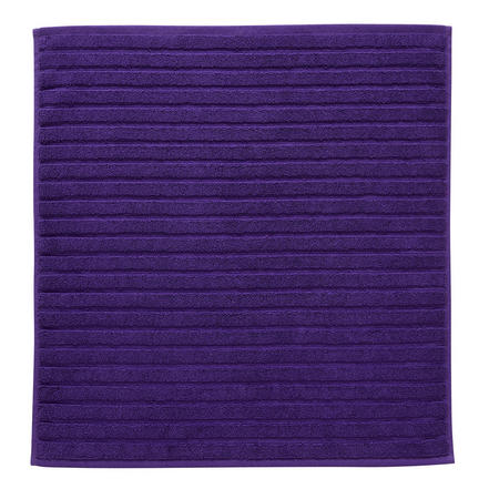 Prism Towel Crushed Grape Purple