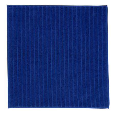 Prism Towel Blue Velvet