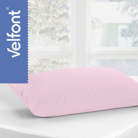 Standard Pillow Protector Pink