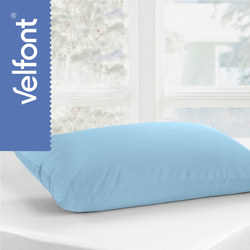 Standard Pillow Protector Blue
