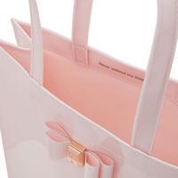 Bethcon Large Shopper Bag Pink