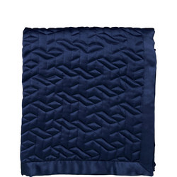 Sofifi Throw Blue