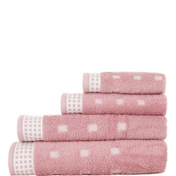 Country Towel Pink