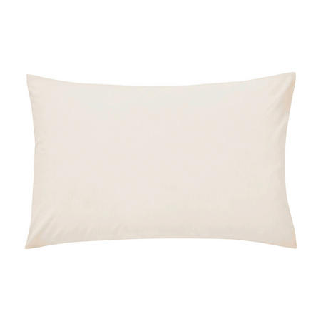 200 Thread Count Housewife Pillowcase Pair