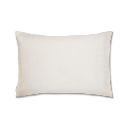 Cotton Soft 200 Thread Count Housewife Pillowcase Pair Cream