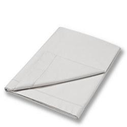Cotton Soft 200 Thread Count Flat Sheet Grey