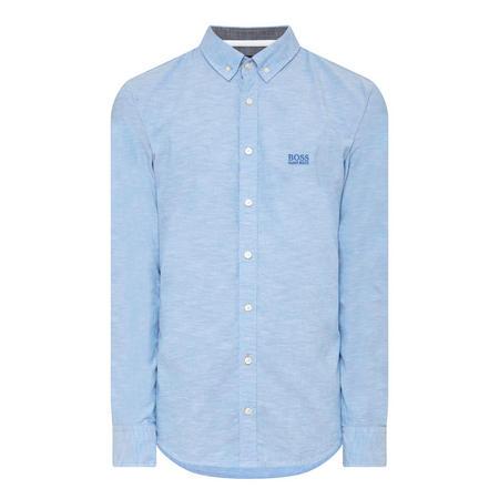 Preppy Shirt Blue