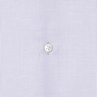 Jason Textured Shirt Purple