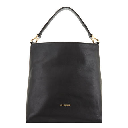 Arlettis Hobo Bag Black