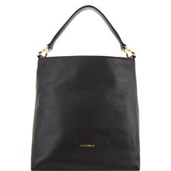 Arlettis Hobo Bag Black