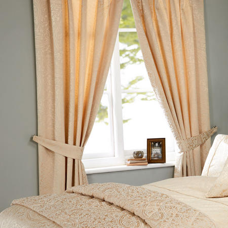 Ravello Curtain Gold Gold-Tone