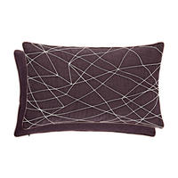 Asuka Cushion Purple