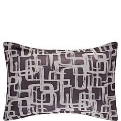 Asuka Oxford Pillowcase Purple