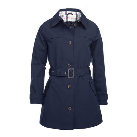 Thornhill Waterproof Jacket Navy