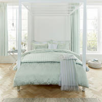 Alencon Coordinated Bedding Blue