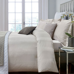 Capella Duvet Cover Cream