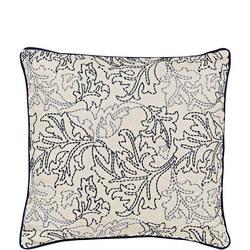 Larkspur Cushion Blue