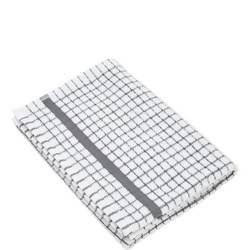 Poli Dri Tea Towel Grey