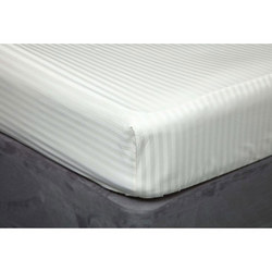 Hotel Suite 540 Fitted Sheet White