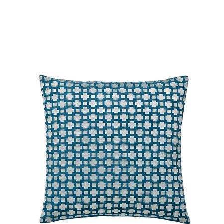 Paradis Cushion Green