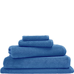Living Textures Towels Pacific