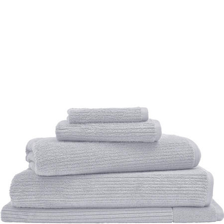 Living Textures Towels Ash