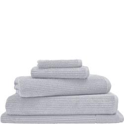 Living Textures Towels Ash