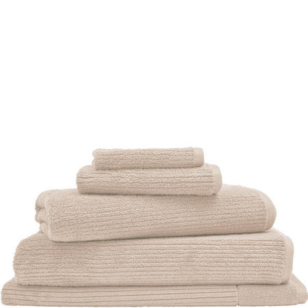 Living Textures Towels Pumice