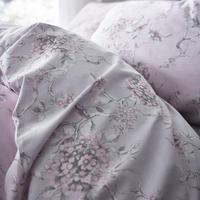Cotton Soft Shrewsbury Duvet Set Pink