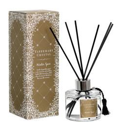 Winter Spice Fragranced Diffuser Gold-Tone