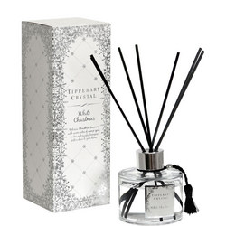 White Christmas Fragranced Diffuser White